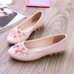 EMIL - Flower Flats