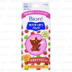 Kao - Biore Pore Pack (Apple) (Limited Edition)