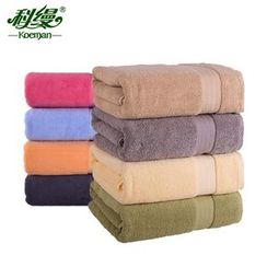 Koeman - Cotton Towel