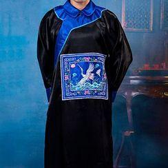Komomo - Chinese Eunuch Cosplay Costume