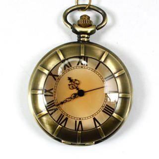 Fit-to-Kill - Rome Vintage Pocket Watch