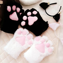 Rega - Cat Paw Gloves