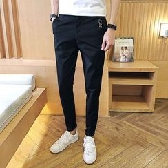 JORZ - Slim Fit Chino Pants