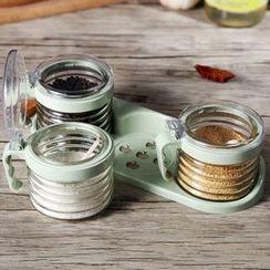 SIMBLER - Seasoning Pot