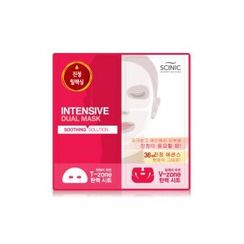 SCINIC - Intensive Dual Mask (Soothing Solution)