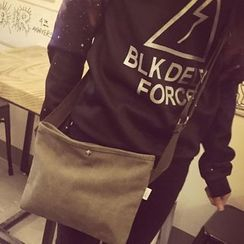 Aoba - Canvas Shoulder Bag