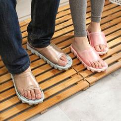 Lazy Corner - Bathroom Slippers