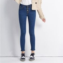 LUIMINE - Skinny Jeans