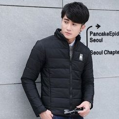 INSO - Applique Padded Jacket