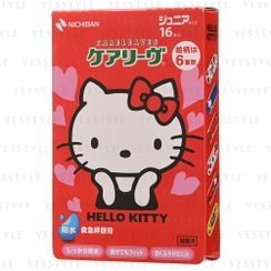 NICHIBAN - Hello Kitty Bandaid