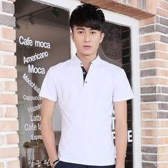 Walwa - Short-Sleeve Polo Shirt