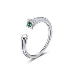 伊泰莲娜 - 开口戒指