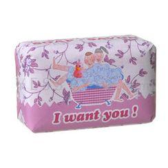 De LaurIer - I Want You! Soap