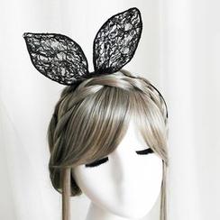 KOSUKE - Rabbit Ear Hair Band