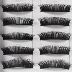 KilaDoll - Eyelash #017 (10 pairs)