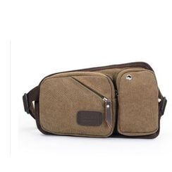 Filio - Canvas Waist Bag