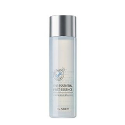 The Saem - The Essential First Essence Set (Light): Essence 150ml + 50ml
