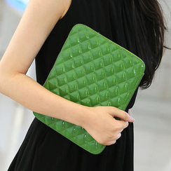 59th Street - Quilted Ipad Case