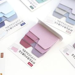 Miumi - Gradient Sticky Note