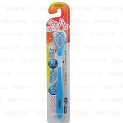 EBISU - Soft Tongue Cleaner (B-D2061) (Random Color)