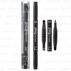 Etude House - Play 101 Pencil Multi Brush 4-Way