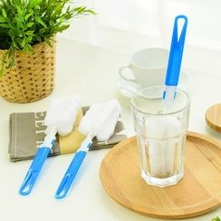 Showroom - Cup  Cleaning Brush