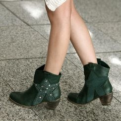 SO Central - Ankle Boots