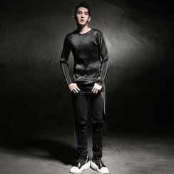 Simsam - Long-Sleeve T-Shirt