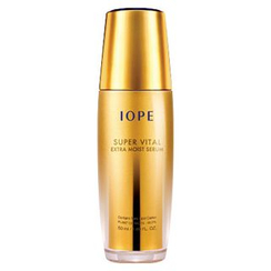 IOPE - Super Vital Extra Moist Serum 50ml