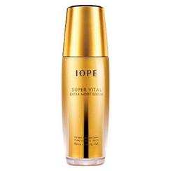 IOPE - Super Vital Extra Moist Serum 50ml