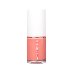Nature Republic - Color And Nature Nail Color (#08 Peach Fell In Love)