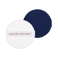 Nature Republic - Beauty Tool Air Puff for Cushion CC