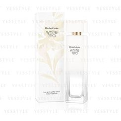 Elizabeth Arden 雅頓 - White Tea Eau De Toilette Spray