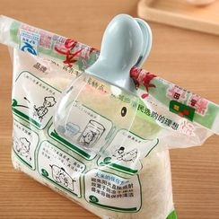 Yulu - Duck Shape Rice Measuring Cup with Bag Clip