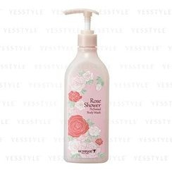 Skinfood - Rose Shower Perfumed Body Wash
