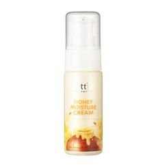 Ottie - Honey Moisture Cream 40ml