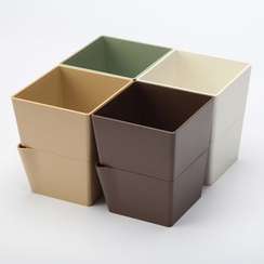 Gukan - 塑胶壶