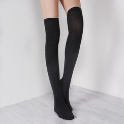 Valerie - Over-the-Knee Socks
