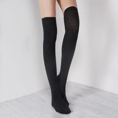 范倫娜 - 過膝襪