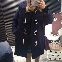 YUKISHU - Long Duffle Coat