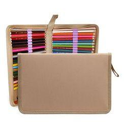 Chise - Canvas Pencil Case