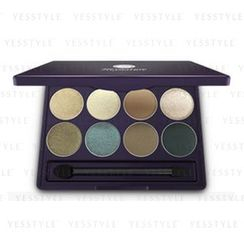 Heynature - All in One 8 Color Shadow Palette (#308 Urban Girl )