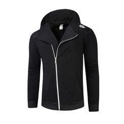 Blueforce - Print Zip Jacket