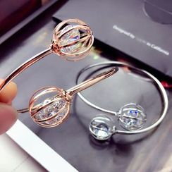 Pop Lop - Open Bangle