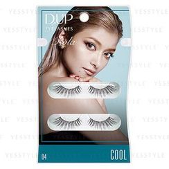 D-up - Rola Collection Eyelashes (#04 Cool)