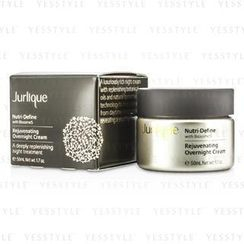 Jurlique - Nutri-Define Rejuvenating Overnight Cream