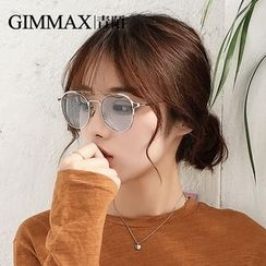 GIMMAX Glasses - 圓形眼鏡
