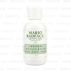 Mario Badescu - Control Moisturizer For Oily Skin