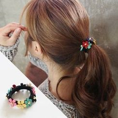 Jemai - Flower Hair Tie