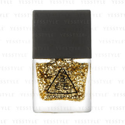 3 CONCEPT EYES - Nail Lacquer Glitter (#GT03)